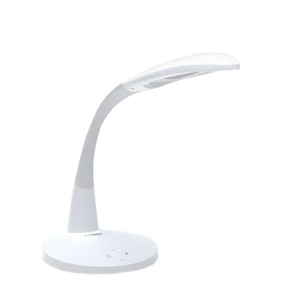 Stella Desk Light White