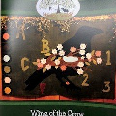 Wing of the Crow Book 3