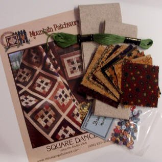 Square Dance Kit