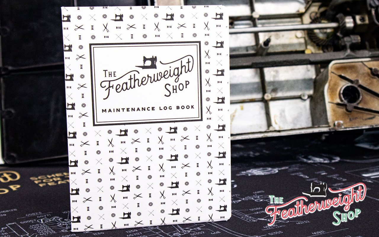 Featherweight Maintenance Log Book