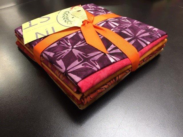 Bright Batik Fall 8FQ Bundle