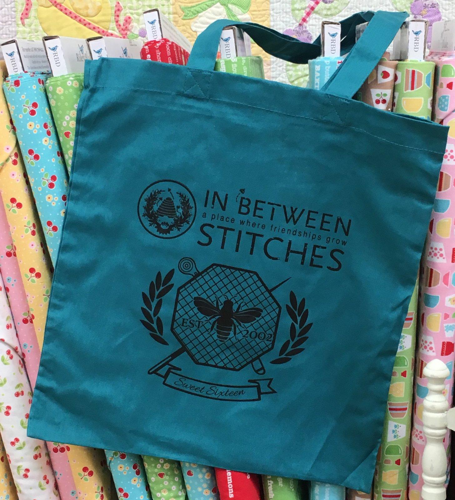 IBS Tote Bags