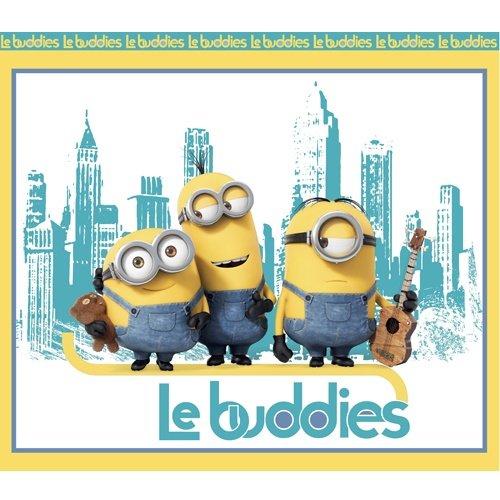 Le Buddies