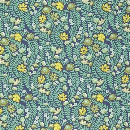 Eden Wildflower Sapphire