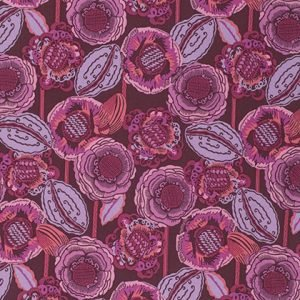 Bright Heart Coco Bloom Plum