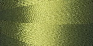 Lime Ricci - Kimono Silk Thread - 354