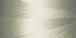 African Gray - Kimono Silk Thread - 378