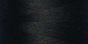 Black Belt - Kimono Silk Thread - 380