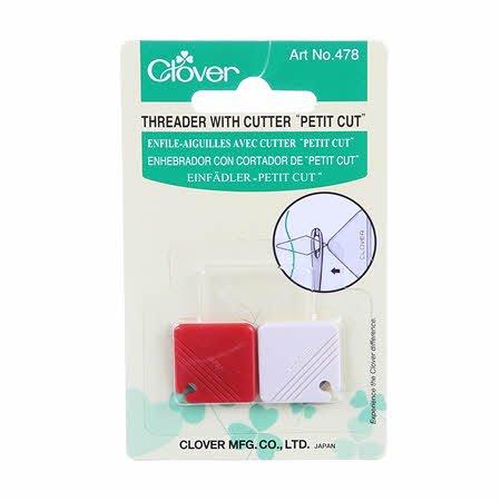 Petit Cut Neddle Threader & Thread Cutter