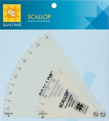Easy Scallop Tool