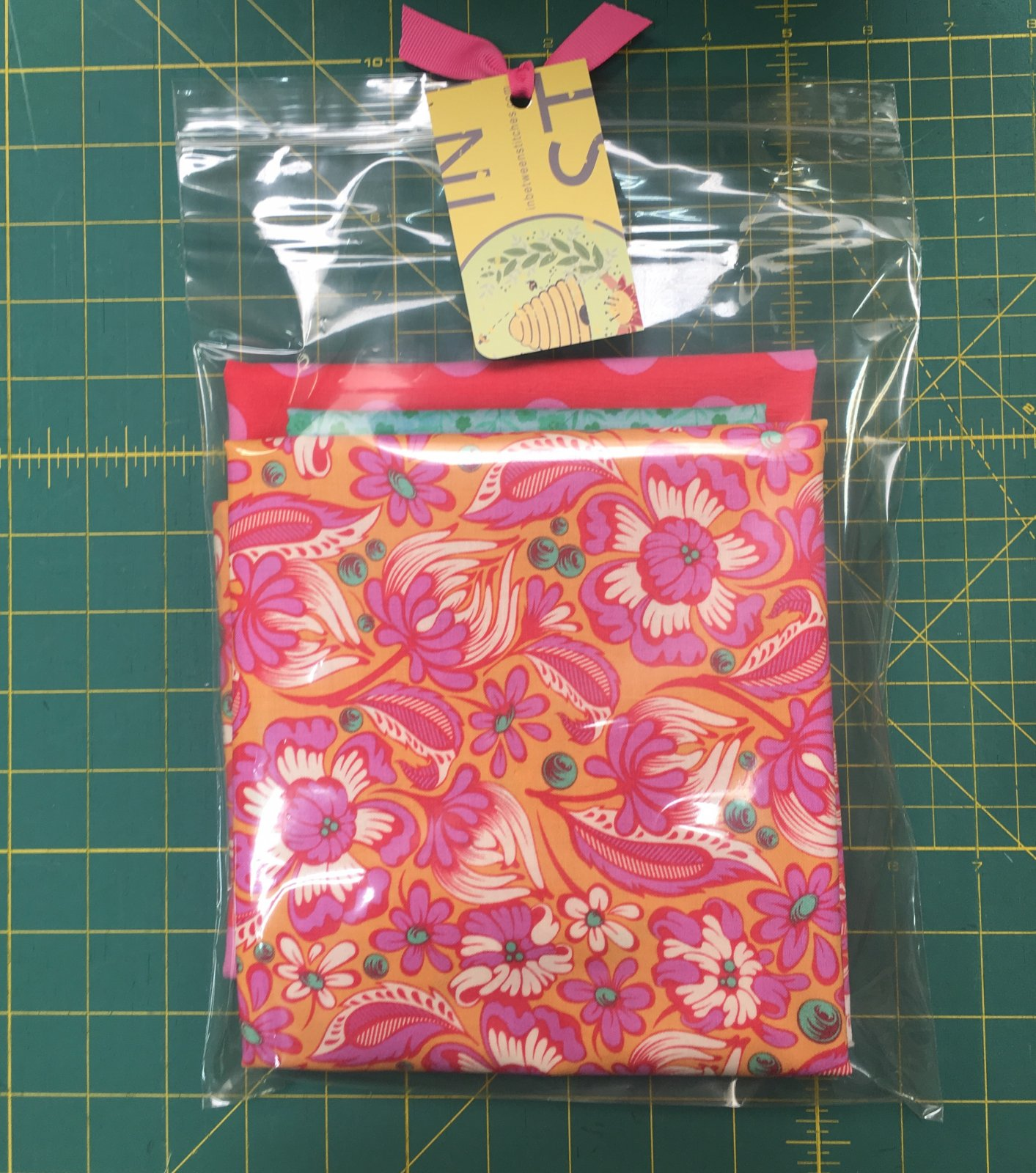 Traverse Bag Kit - Flowers
