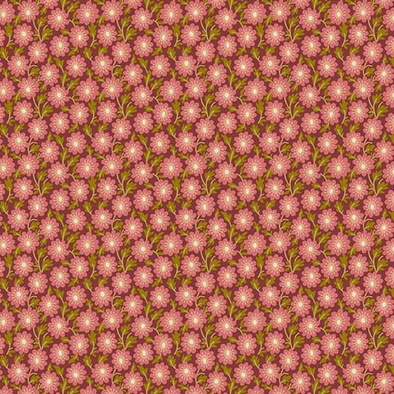 Sequoia 8754-E Sweet Berry Trail Mix by Laundry Basket Quilts for Andover Fabrics