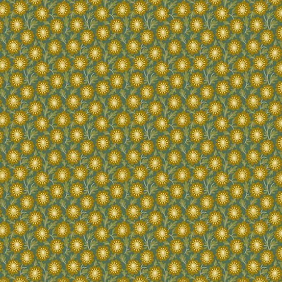 Sequoia 8754-T Kings Valley Trail Mix by Laundry Basket Quilts for Andover Fabrics