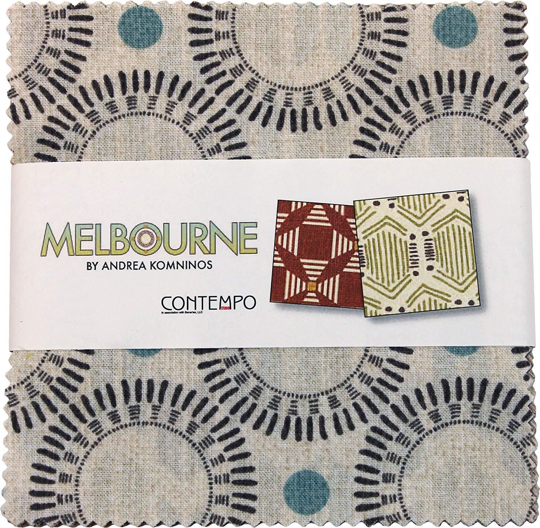 Melbourne 5x5 Pack