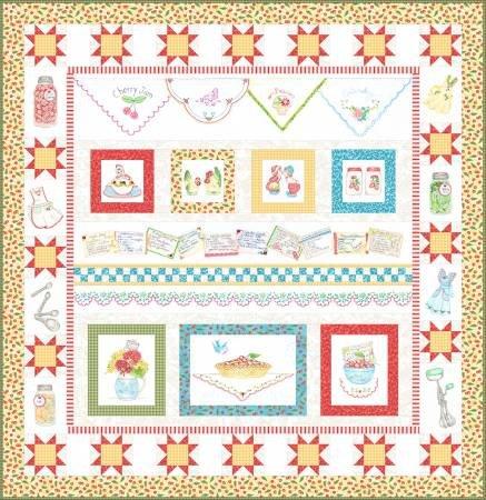Kitchen Quilt