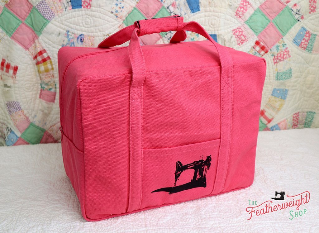 Tote for Featherweight Case
