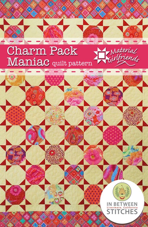 Charm Pack Maniac