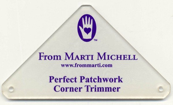 Corner Trimmer