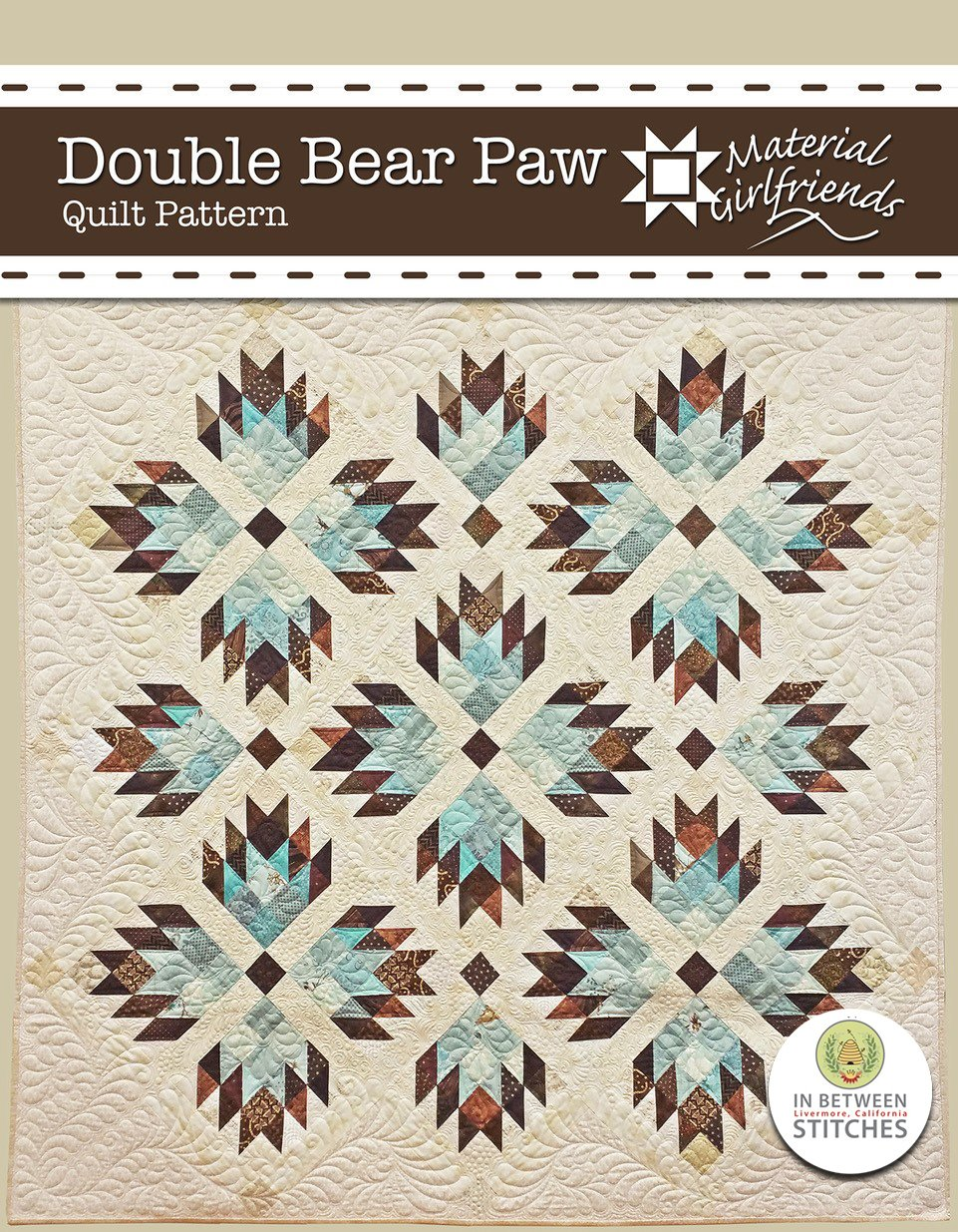 Double Bear Paw