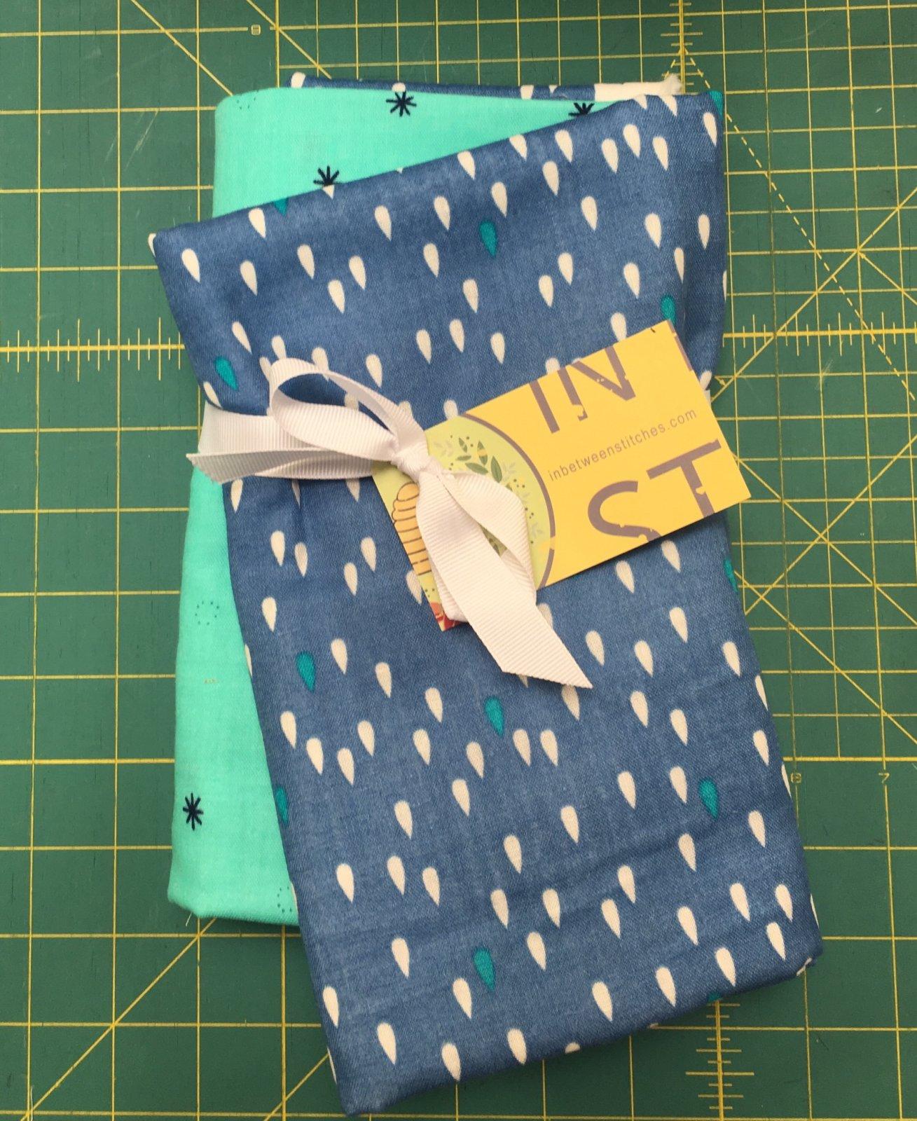 Infinity Scarf Kit #2