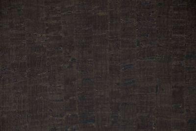 Espresso Cork Fabric