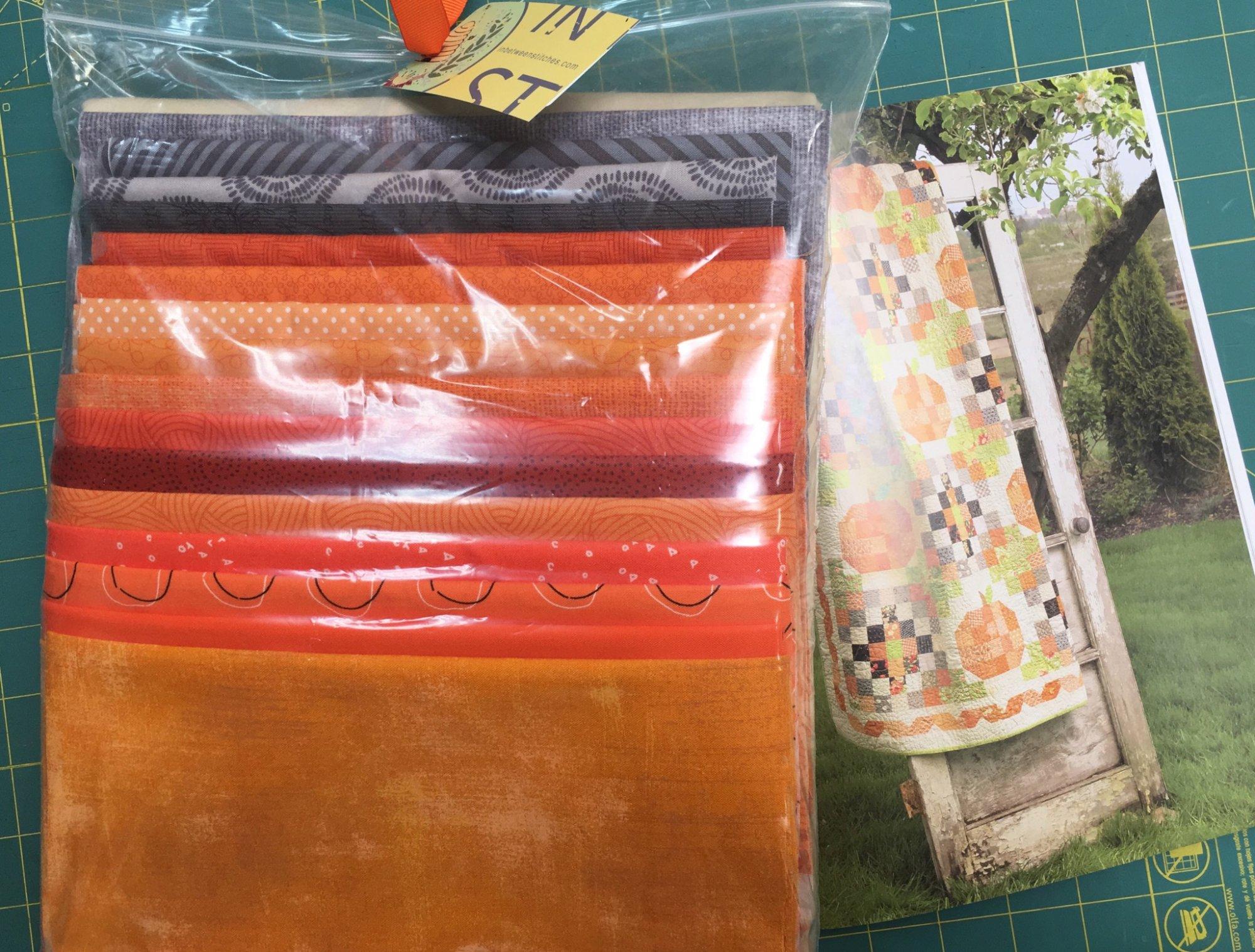 Pumpkin Maze Kit