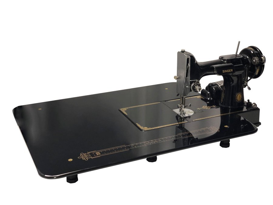 New Sew Steady Classic Table for the Singer Featherweight(Please Allow 4 Weeks for Delivery)