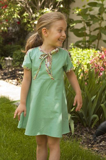 Galena Dress