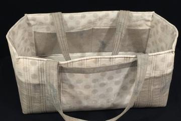 Lap App Tote Bag Pattern