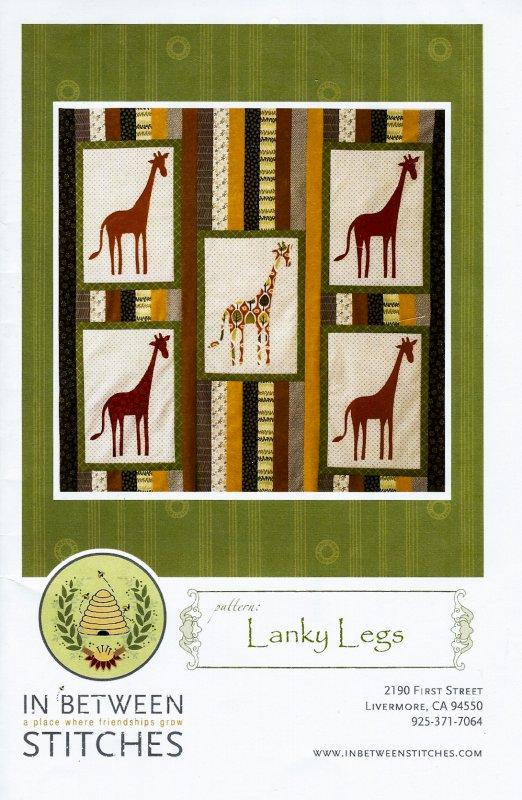Lanky Legs
