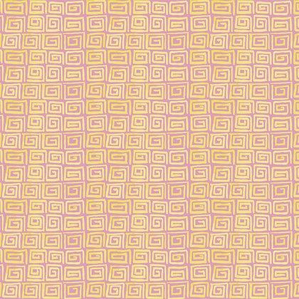 Haute Zahara - Key - Mustard