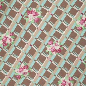 Snapshot - Sweet Bouquet - Sepia