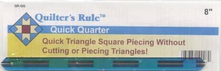 Quick Quarter Seam Guide