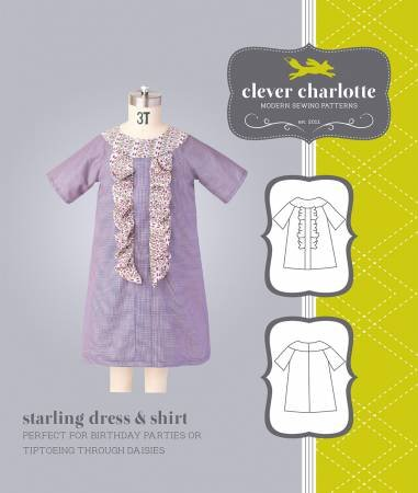 Starling Dress & Shirt