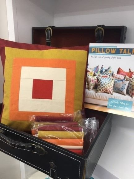 Sunset Pillow Kit