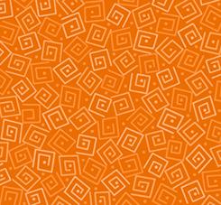 Harmony Squares Carrot *SALE*