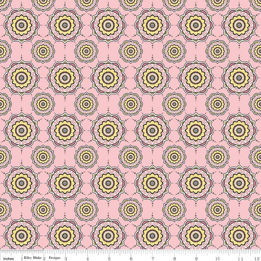 Pink Petal Lane Petal Posh *SALE*