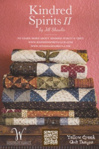 Kindred Spirits 2*June 2016* : kindred spirits quilt book - Adamdwight.com