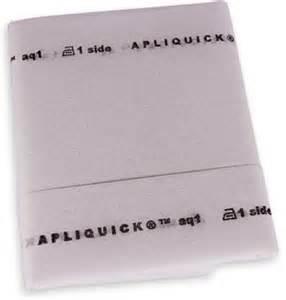Apliquick Stabilizer