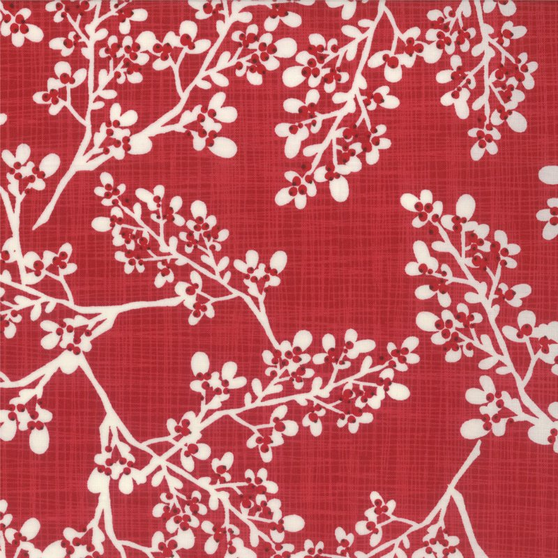 Winter's Lane  Mistletoe Berry