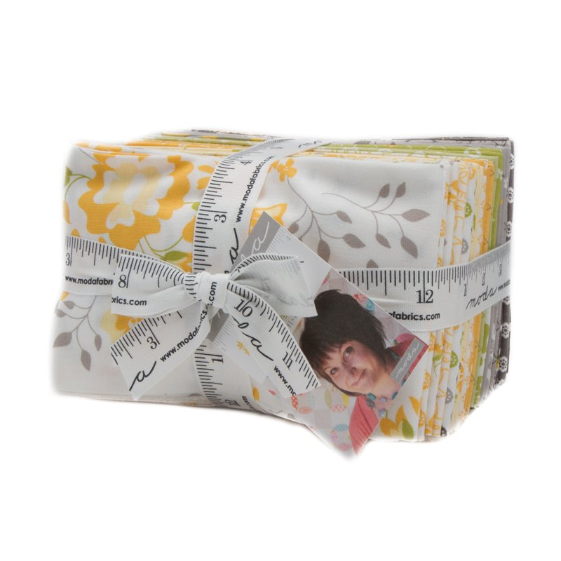 Pepper & Flax Fat Eight Bundle by Corey Yoder for Moda 29040F8