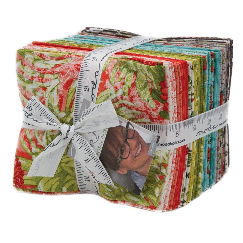 Dear Mum Fat Quarter Bundle by Robin Pickens for Moda 48620AB