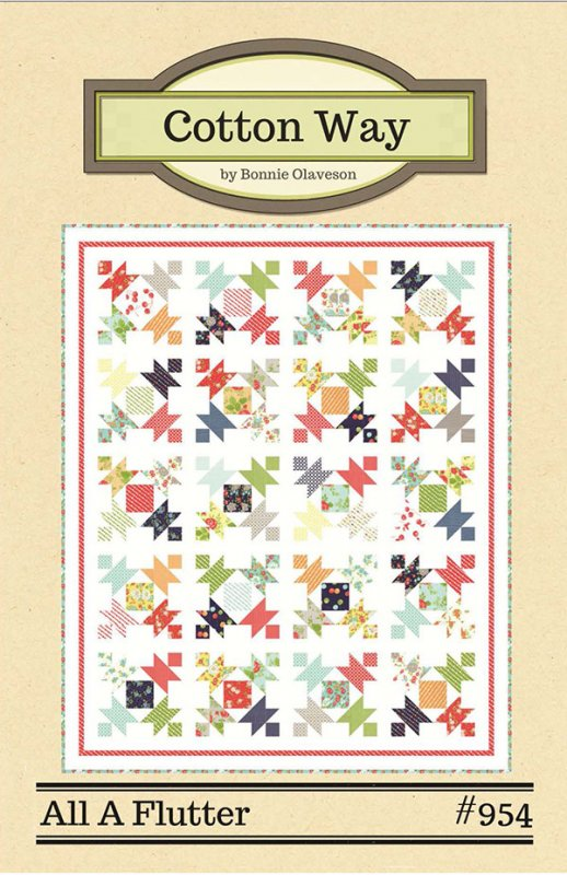 Layer Cake Patterns : layer cake friendly quilt patterns - Adamdwight.com