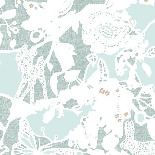 Blithe Arcadia Bliss Shine by Katarina Roccella for Art Gallery Fabrics BLI-75600