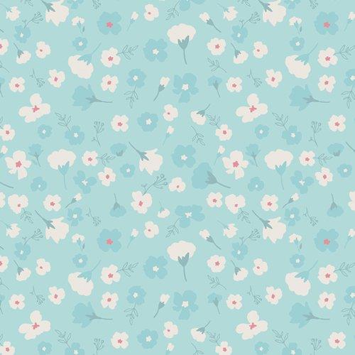 Daydream Gentle Petals by Patty Basemi for Art Gallery Fabrics DDR-25444