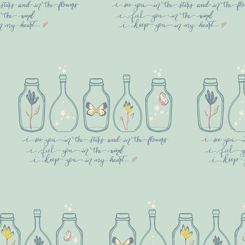 Daydream Wish Jars by Patty Basemi for Art Gallery Fabrics DDR-25451