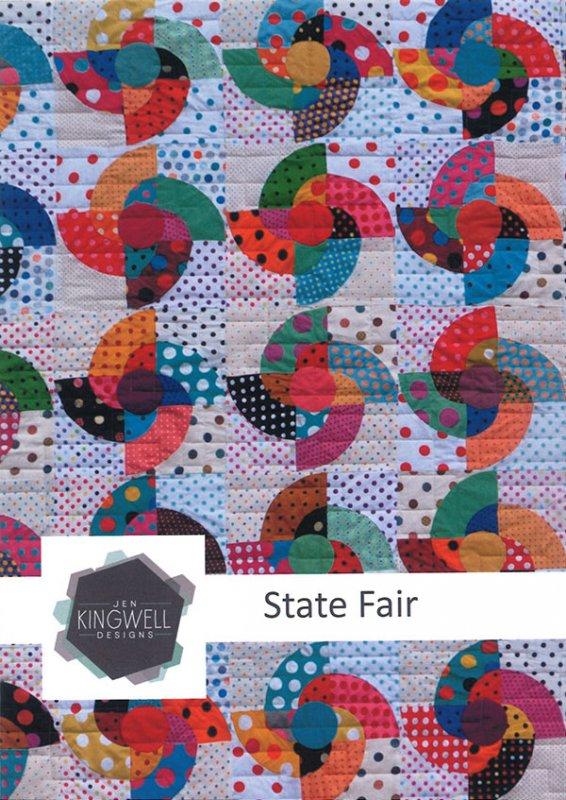 State Fair by Jen Kingwell Designs JKD5118
