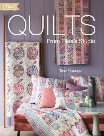 Quilts from Tilda's Studio Q07441