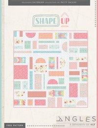 Shape Up Free Pattern Download