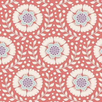 Maple Farm Wheatflower Rosehip by Tilda TIL100261
